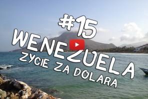 Telenowela Latynoamerykańska #15: Wenezuela, Życie za dolara