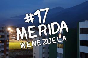 Telenowela Latynoamerykańska #17: WENEZUELA, MERIDA