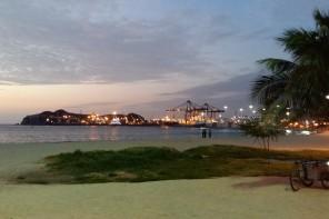 Zapiski z Santa Marta